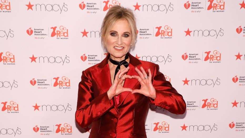 'Brady Bunch' star Maureen McCormick opposes anti vaxxers' use of sitcom episode