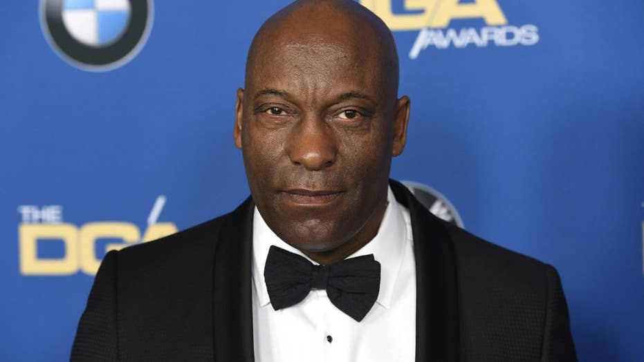 Oscar-nominated director John Singleton dead at 51