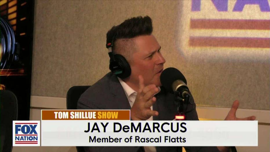 Rascal Flatts' Jay DeMarcus on American Losing Its Christian Principles