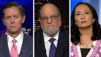 Media blame Trump for California synagogue shooting