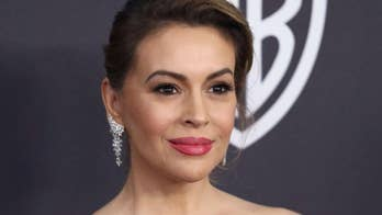 Alyssa Milano comments on Equal Rights Amendment hearing in new video
