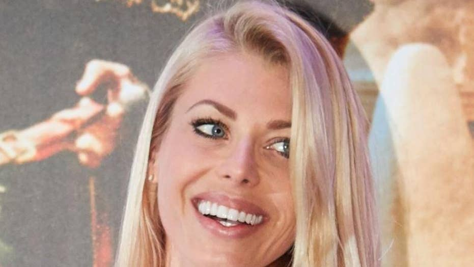 37-year-old Brazilian model Caroline Bittencourt dies after trying to save her dogs from drowning