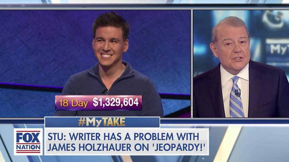 Jeopardy!' champ James Holzhauer predicts next year's Super