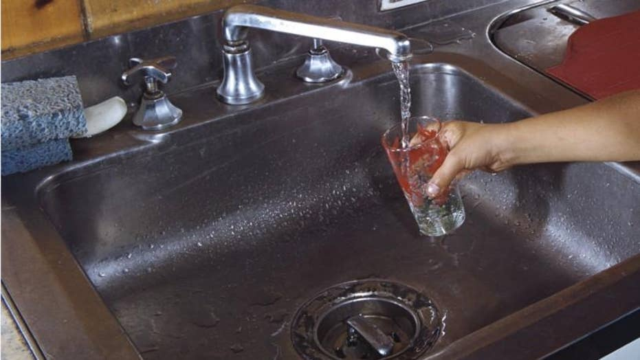 New study connects cancer risk to California's drinking water