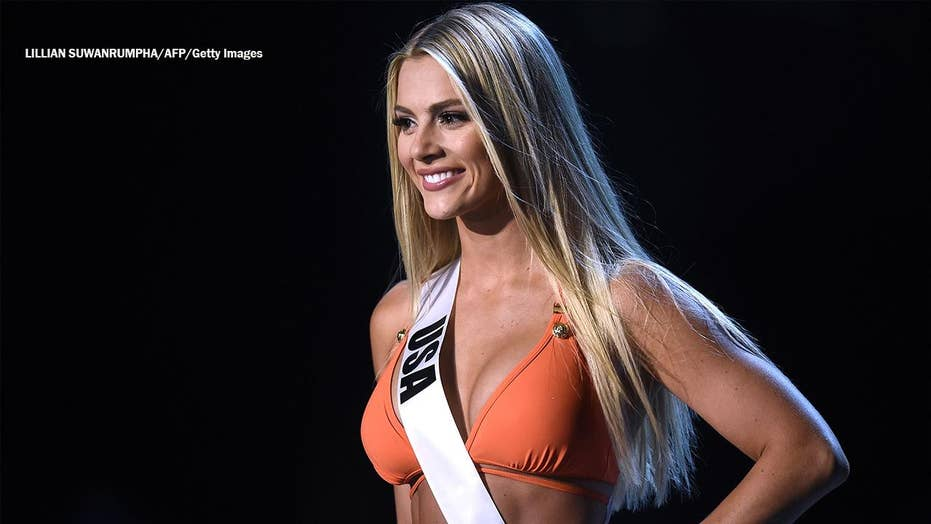 Miss USA Sarah Rose Summers recalls backlash over Miss Vietnam, Miss Cambodia comments: 'It really broke me'