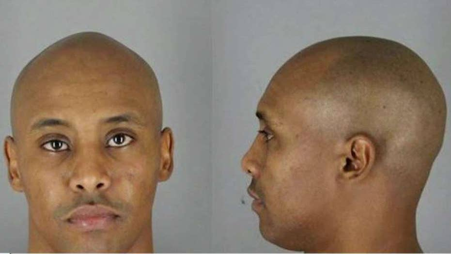 Minneapolis police officer found guilty of murder