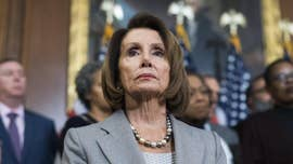 Reps. Roy, Jordan, Biggs: Pelosi, Dems just don't care about our national emergency