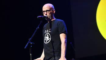 Moby apologizes to Natalie Portman after claiming they dated in new memoir
