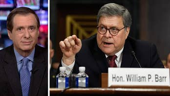 Leaked Mueller letter leads to Barr grilling in hyperpartisan hearing