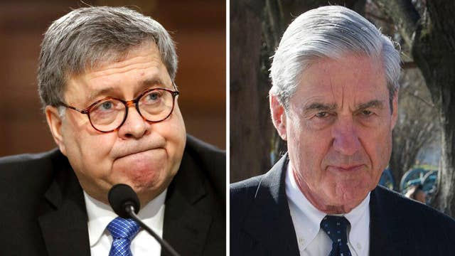 Bret Baier says Mueller conceded that AG Bill Barr's conclusions in his summary were not inaccurate