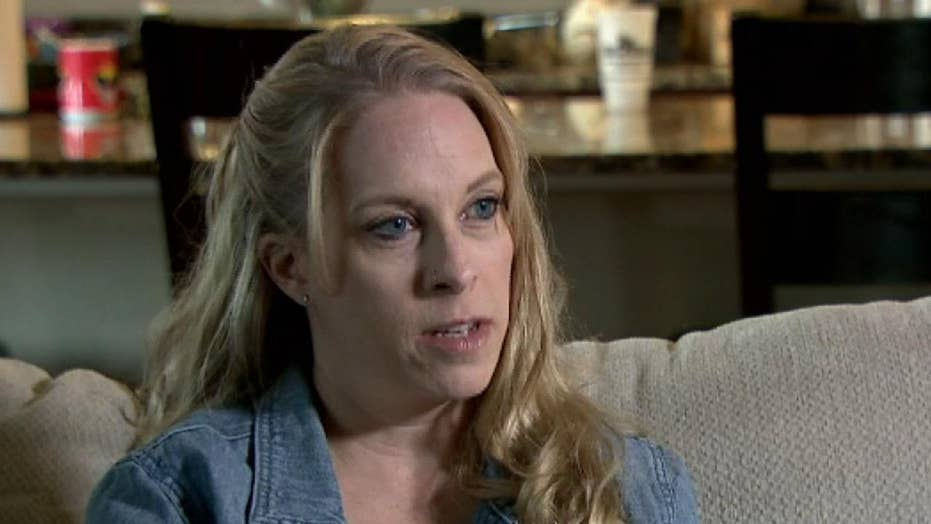 Colorado woman preparing to donate organ for the second time