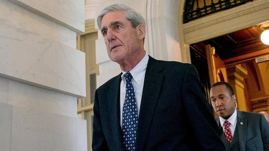Mueller says Barr's letter 'did not capture the context' of the report