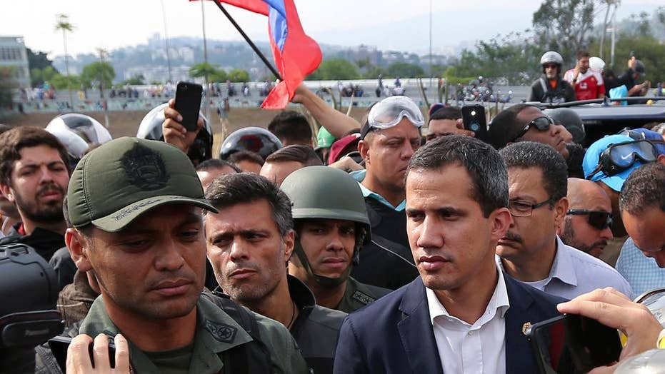 There's no coup in Venezuela, Guaido is the democratically-elected interim leader: Latin America policy expert