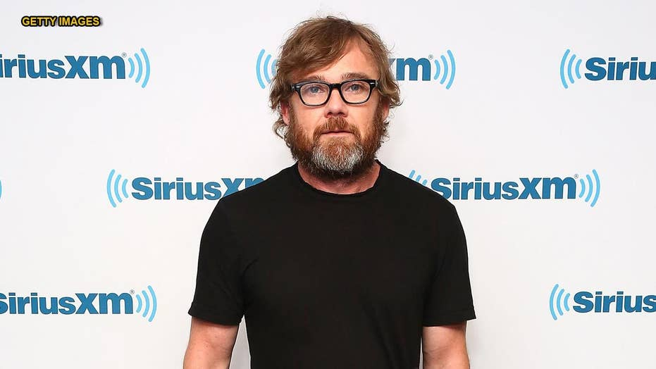Actor Rick Schroder arrested again on domestic violence charge