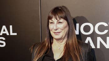 Anjelica Huston won't apologize for being 'a little politically incorrect'