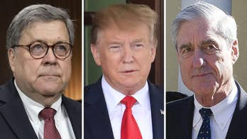 Ned Ryun: FBI, DOJ abuses in Russia collusion probe must be exposed – Lawbreakers should go to prison