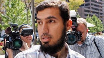 Judge sentences man behind 2009 terror plot to time served