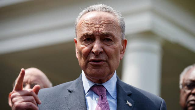 Chuck Schumer: What to know