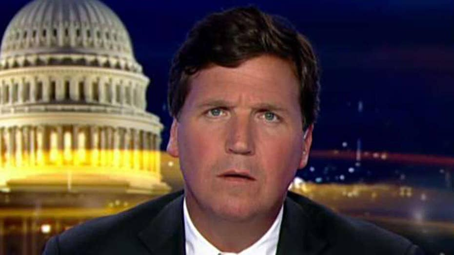 Tucker: Facts no longer matter, only emotion