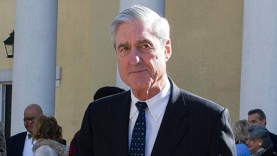 Media in a frenzy over Mueller's letter to Attorney General Barr