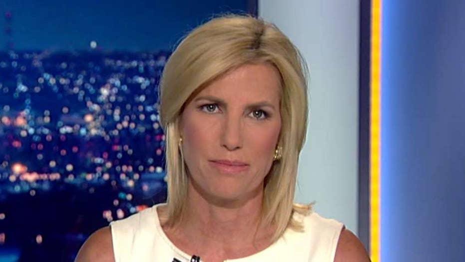Ingraham: Left launches slanderous attacks on AG Barr