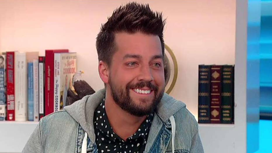 Christian comedian John Crist opens up on finding mainstream success
