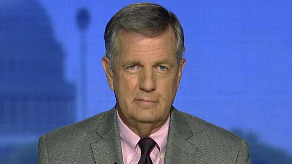 Brit Hume: Nancy Pelosi doesn't want 'all the oxygen' in Washington to be consumed by the Mueller report