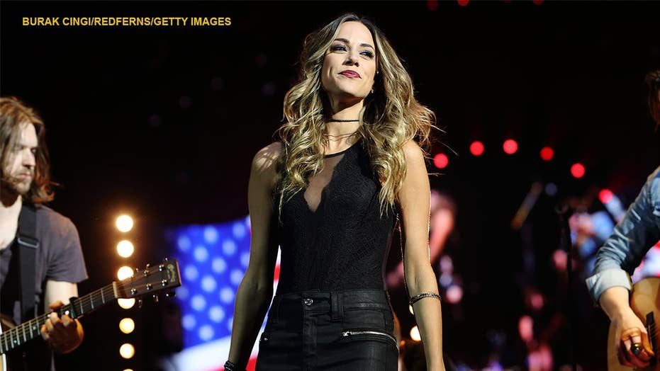 Jana Kramer reflects on backlash over 'hot' nannies comment, mommy shamers: 'I'm allowed to have an opinion'