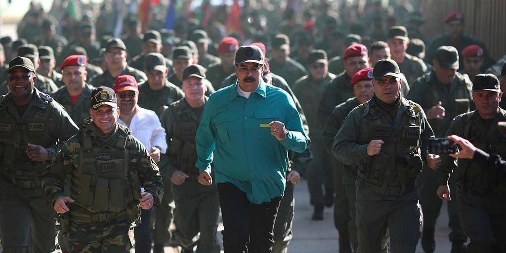 Inside Venezuela's torturous intelligence and drug-running