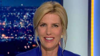 Laura Ingraham: The left's smear campaign against AG Barr -- Stunts and noise vs substance and poise
