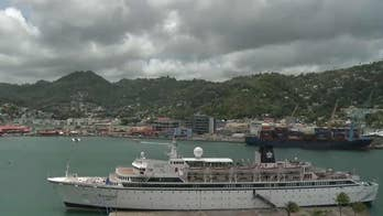 Dr. Marc Siegel: Measles quarantine on a cruise ship – what are challenges for passengers?