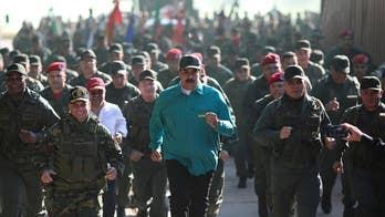 Inside Venezuela's torturous intelligence and drug-running branch SEBIN