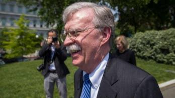 John Bolton says North Korean missile tests violate UN resolutions