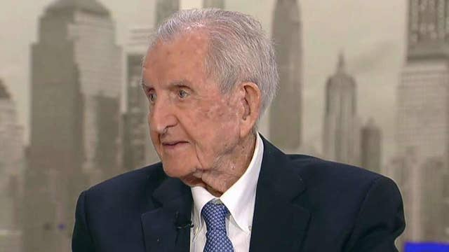 From D-Day hero to chief NYC police detective, WWII veteran shares his story