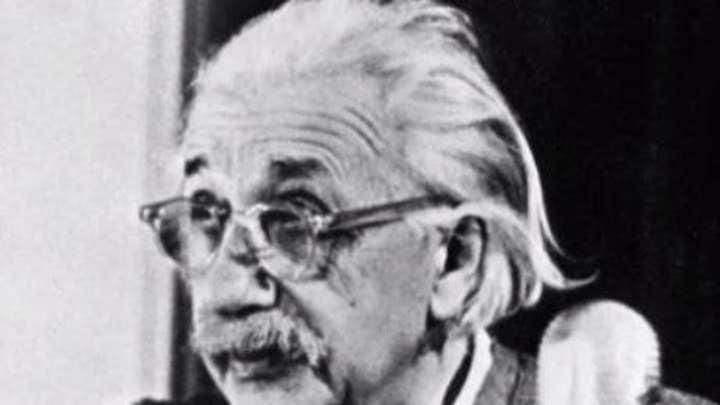 New insights into Albert Einstein revealed in rare recording