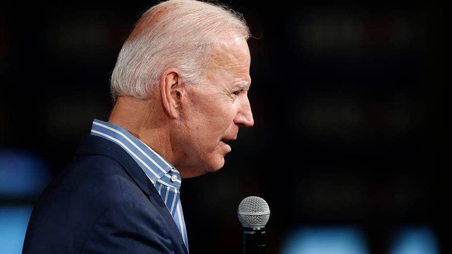 Breaking down Joe Biden's foreign policy misses