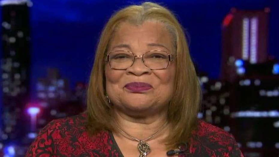 Dr. Alveda King on abortion: There's a way to help people without killing people