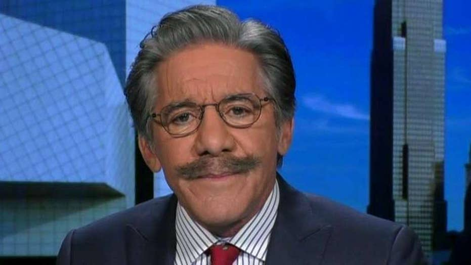 Geraldo: Were investigators trying to entrap President Trump to commit obstruction?