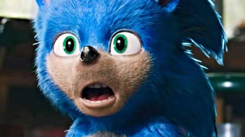 Sonic The Hedgehog Film Director Promises Changes After Massive Backlash To Trailer Fox News