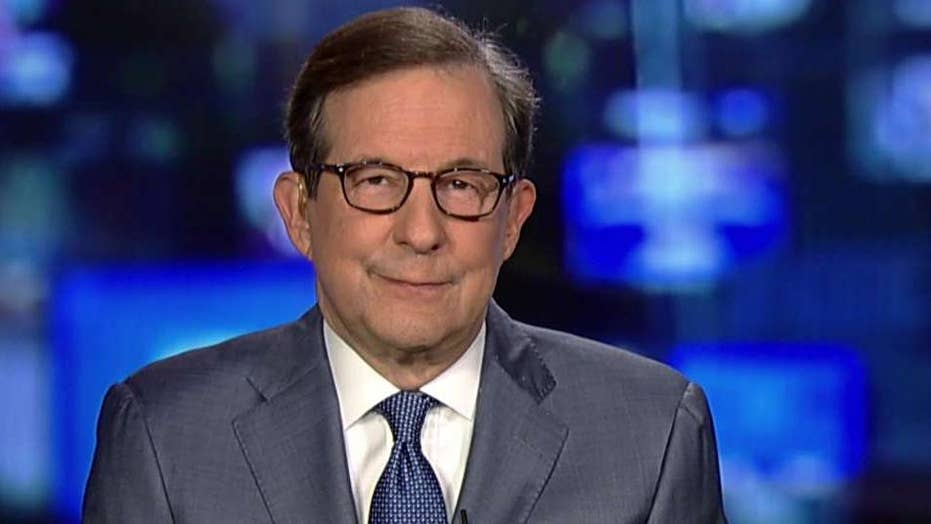 Chris Wallace: If Nancy Pelosi thinks Bill Barr lied to Congress, what is she going to do about it?