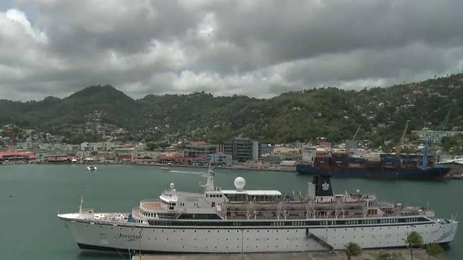 Don't panic: Dr. Marc Siegel's advice for passengers quarantined over measles scare on cruise ship