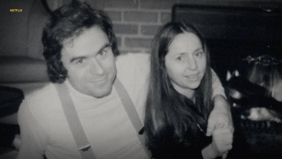 Ted Bundy's ex-girlfriend inspires haunting Netflix biopic