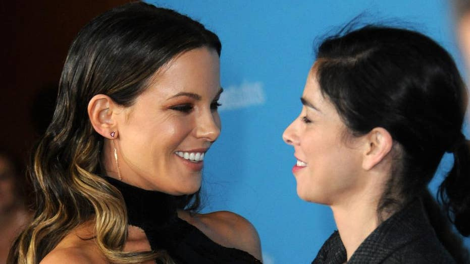 Sarah Silverman attempted to play matchmaker with Prince Harry and actress Kate Beckinsale