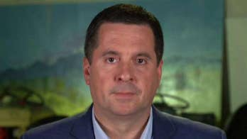 Nunes: If Joseph Misfud is a Russian agent, it would be one of the biggest intelligence scandals