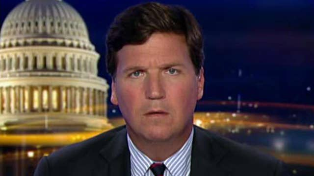 Tucker: Big tech has launched an attack on your rights