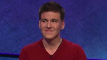 'Jeopardy' champ draws media flak