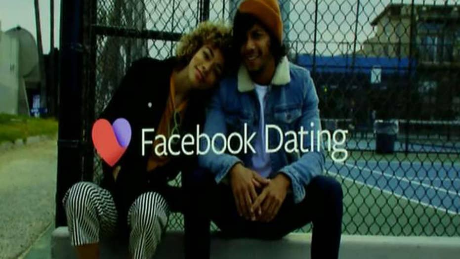 Facebook set to expand its dating service to 14 countries including the US