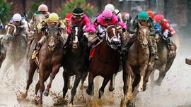 Kentucky Derby loser Maximum Security's owners: 'Proper hearing' will reinstate horse as winner