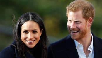 Meghan Markle's baby will end Harry and William's feud, but Markles have a long way to go, royal expert says