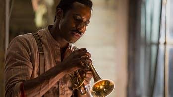 'Bolden' stars talk jazz, musical influences and new movie